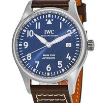 IWC Pilot's Men's Watch IW327004