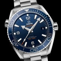 "Omega Seamaster Planet Ocean 600 M Co-Axial ""Master..."