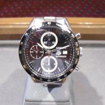 TAG Heuer Carrera Chronograph Cal 16