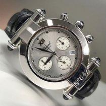 Chopard - Imperiale Qtz Silver Dial W/G
