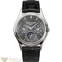 Patek Philippe Grand Complication 37.2mm Ultra-Thin Platinum...