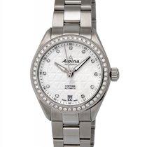 Alpina Comtesse Automatic Ladies Watch – AL-525STD2CD6B