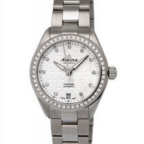 Alpina Comtesse Automatic Ladies Watch – AL-525STD2CD6B