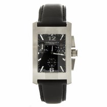Alfred Dunhill Dunhillion Chronograph Stainless Steel Watch...