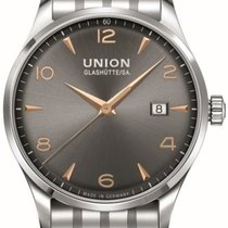 Union Glashütte Noramis Datum Ref. D005.407.11.087.01