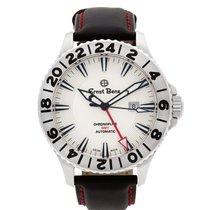 Ernst Benz Chronoflite GMT GC10522