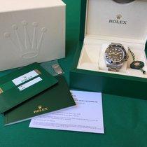 Rolex Sea-Dweller 4000 116600 11/2016 seadweller