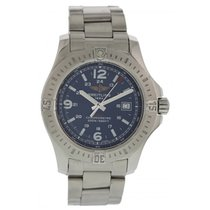 Breitling Colt A74388 Stainless Steel Quartz