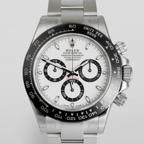 "Rolex Cosmograph Daytona  ""Fully Stickered"""