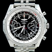 Breitling BENTLEY SPECIAL EDITION