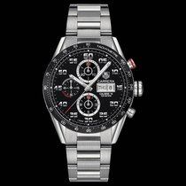 TAG Heuer Carrera Calibre 16 | Day-Date Automatic Chronograph...