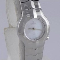 TAG Heuer Ladies Tag Heuer Stainless Steel Alter Ego Mop Dial...