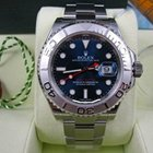 勞力士 (Rolex) YACTHMASTER BLUE DIAL LIKE NEW  2012