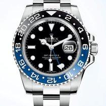 Rolex GMT-MASTER II - 116710BLNR - NEW MODEL