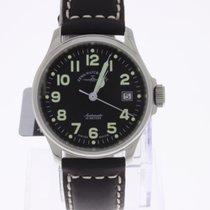 Zeno-Watch Basel Basic Pilot Automatic NEW