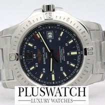 Breitling COLT AUTOMATIC 44 MM BLUE BLU   A1738811 / C906 /...