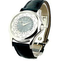 百達翡麗 (Patek Philippe) 5130P 5130P World Time - Current Version...