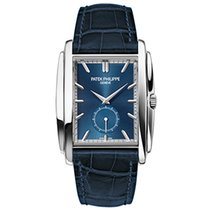 Patek Philippe 5124G White Gold Men Gondolo [NEW]