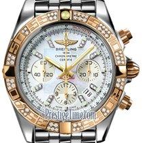 ブライトリング (Breitling) Chronomat 44 CB0110aa/a698-ss