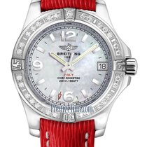 Breitling Colt Lady 36mm a7438953/a772/214x