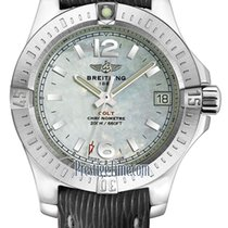 Breitling Colt Lady 33mm a7738811/a770/208x