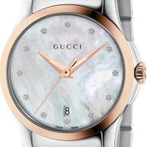 Gucci G-Timeless con Diamanti Ref. YA126544