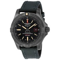 Breitling Avenger Blackbird Automatic Men's Watch V1731110...