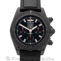 Breitling Blackbird Blacksteel Limited Edition M4435911/BA27