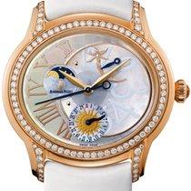 Audemars Piguet Millenary Starlit Sky 18K Rose Gold &...