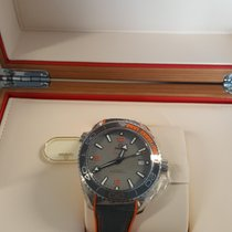 Omega Seamaster Planet Ocean Co-Axial Master 43,5mm