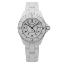 Chanel J12 Quartz 33mm Ladies