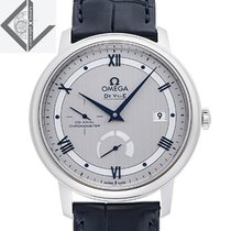Omega De Ville Prestige Co-axial Power Reserve 39,5 Mm -...