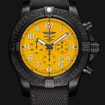 Breitling OR.AVENGER HURRICANE 12H CH BREITLIGHT/GO GIALLO