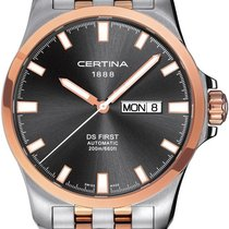 Certina DS First C014.407.22.081.00 Herren Automatikuhr...