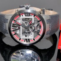 Ulysse Nardin BOUTIQUE EDITION Executive Skeleton Tourbillon...