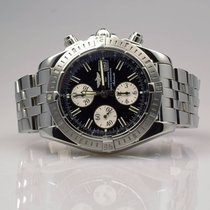 百年靈 (Breitling) Chronomat Evolution Automatic A13356 Stahl...
