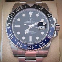 Rolex GMT Master II 116710 BLNR (2015)- NEUVE- GARANTIE ROLEX...
