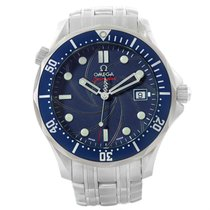 Omega Seamaster James Bond Limited Edition Mens Watch 2226.80.00