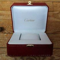 Cartier ECRIN/BOITE DE MONTRE CARTIER COWA0049 TRÈS BON ÉTAT