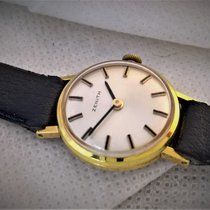 """Zenith vintage , """"STAR""""  serviced in very good condition"""