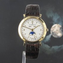 Vacheron Constantin Triple Date Moon Phase