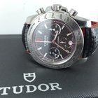 Tudor Chrono Sport 20300 Automatic Chronograph Date - Carbon...