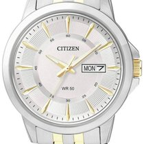 Citizen Basic Herrenuhr BF2018-52AE