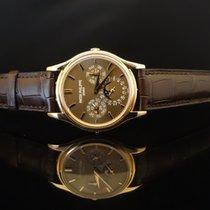 Patek Philippe Calendario Perpetuo oro rosa fasi lunari Ref.5140R
