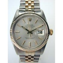 Ρολεξ (Rolex) Gold, von 1980