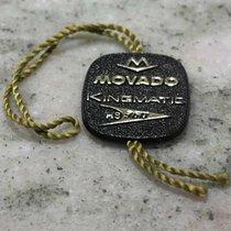 Movado vintage tag model kingmatic hs 360