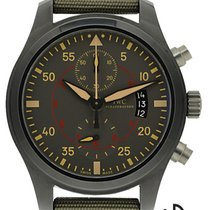 IWC Pilot`s Watch Chronograph Top Gun Miramar