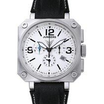 Junkers Horizon 6790-1 Quartz Watch Swiss Movt Alarm Chrono...