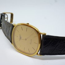 Longines Les Grandes Classiques Vintage 1980