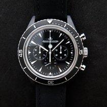 예거 르쿨트르 (Jaeger-LeCoultre) Deep-Sea chronograph